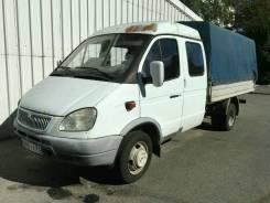 ГАЗ 330230, 2007