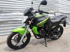 Мотоцикл Motoland Bandit 250, 2018