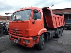 КамАЗ 65155, 2011