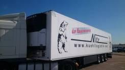 Schmitz Cargobull, 2013