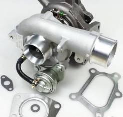 Турбина Mazda CX-7 2,3 L3VDT