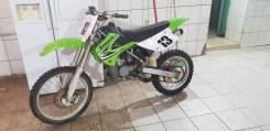 Kawasaki KX 85-II, 2009