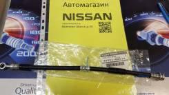 Тормозной шланг на nissan 46201-4A01A 46201-4A00A Оригинал