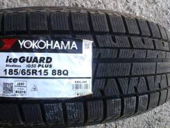 Yokohama Ice Guard IG50+ , 2020, 185/65R15