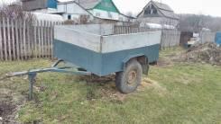 Продам прицеп для автомобиля УАЗ