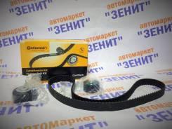 Ремкомплект ГРМ Peugeot 206/ 307/ 308; Citroen Xsara/ C2/ C3/ C4