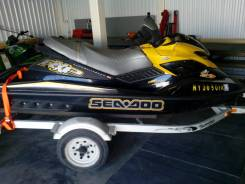 BRP Seadoo RXP 215 SuperCharged