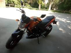 ABM X-moto SX250, 2016