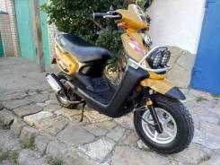 Yamaha BWS 100, 1998