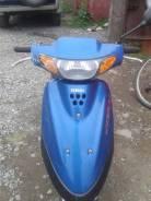 Yamaha Jog, 2003