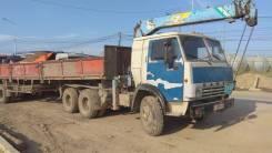 КамАЗ 35410, 1997