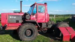 ХТЗ Т-150. Т-150, 165 л.с.