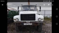 ГАЗ 3308 Садко, 2008