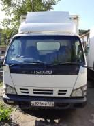Isuzu NQR, 2005