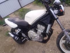 Honda CB1, 1992