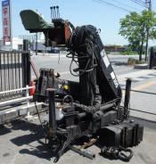 Крановая установка для Работы с лесом HIAB 105