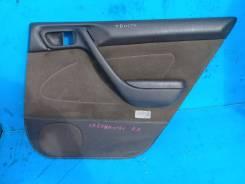 Обшивка двери Toyota Corona, задняя правая ST195