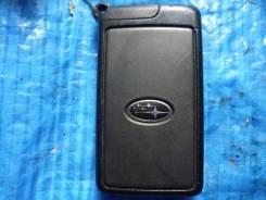 Смарт ключ Subaru
