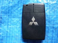 Ключ зажигания, смарт-ключ. Mitsubishi Outlander, CW4W, CW5W, CW6W 4B11, 4B12, 6B31
