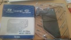 Фильтр АКПП! Hyundai Coupe 01>/Elantra 00>/Sonata 99>/SantaFe 00> 1.6