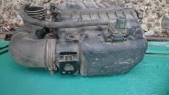 Датчик расхода воздуха +короб воздушного фильтра. Toyota bB, NCP30, NCP31, NCP34, NCP35 1NZFE