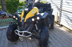 BRP Can-Am Renegade 1000 XXC, 2011