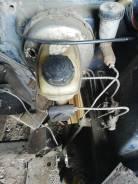Вакуумный усилитель тормозов. ИЖ 2126 Ода