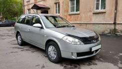Аренда авто с выкупом Nissan Wingroad