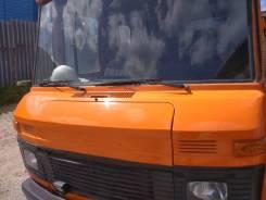 Mercedes-Benz 407D, 1984