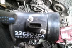 Продам датчик массового расхода воздуха Nissan Murano Z50 VQ35DE