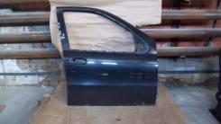 Дверь передняя правая Fiat Albea 03-