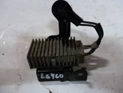 Резистор. Lexus LS600h, UVF45, UVF46 Lexus LS460L, USF40, USF41, USF45, USF46 Lexus LS600hL, UVF45, UVF46 Lexus LS460, USF40, USF41, USF45, USF46 2URF...