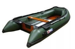 Продам Лодка ПВХ Stingray 320 AL