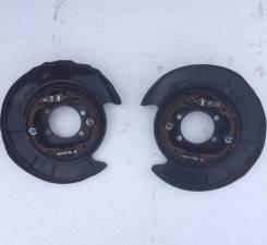 Оттяжная пружина задней тормозной колодки Nissan, Infiniti 440918J010