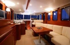 Моторная яхта Beneteau Swift Trawler 42