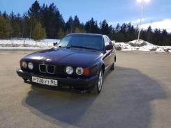 BMW, 1992