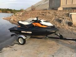 Продам SEA-DOO GTR 215