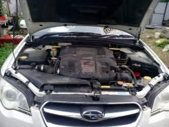 Двигатель в сборе. Subaru Legacy, BL, BP, BL5, BL9, BLD, BLE, BP5, BP9, BPE, BPH Двигатель EJ20X