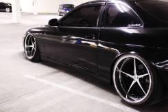 BMW эксклюзив Leon Hardiritt Vertu 5/120 R21 без пр по рф