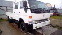 Toyota ToyoAce. Продам Toyota Toyoace, 4 104куб. см., 2 500кг., 4x2