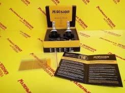 "Лампа светодиодная ""HiVision"" Headlight Z4 HB4, 6000K, 8000K Гарантия"