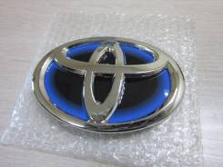 Эмблема. Toyota: Avalon, Prius a, Prius v, iQ, Camry, Prius, EQ EV, Highlander 2ARFXE, 2ZRFXE, EM, 4ARFXE, 5ZRFXE, 2GRFXE