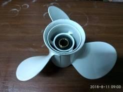 Винт гребной Yamaha 40-55.3х10х3/4х17