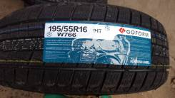 Goform W766. Зимние, без шипов, 2019 год, без износа