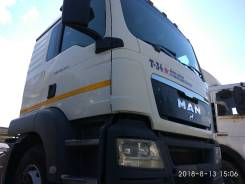 MAN TGS, 2012