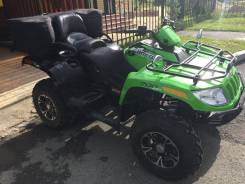 Arctic Cat TRV 700, 2013