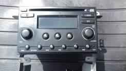 Магнитола. Nissan Almera Classic, B10 QG16, QG16DE