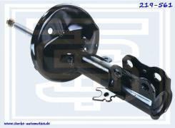 Амортизатор подвески TOYOTA Camry 2001- передний левый