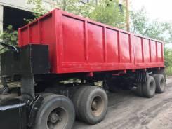 КамАЗ А-496, 1993