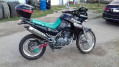Kawasaki KLE 400, 1992